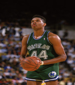 Sam Perkins #4